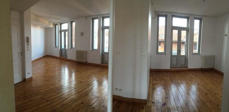 Location appartement Toulouse 1192€ CC - Photo 3