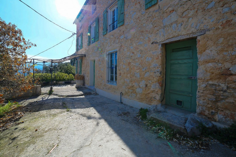 Vente maison / villa Levens 350000€ - Photo 3