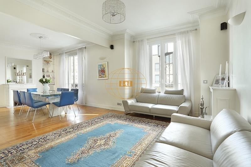 Deluxe sale apartment Neuilly sur seine 1 480 000€ - Picture 3