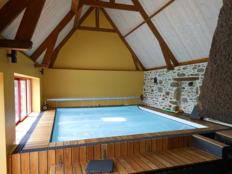 Vente maison / villa Plouezoc h 285000€ - Photo 3