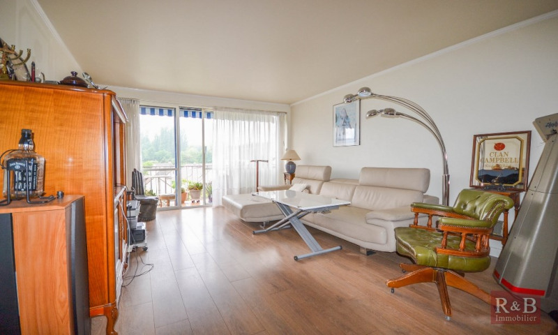 Sale apartment Plaisir 159 000€ - Picture 2