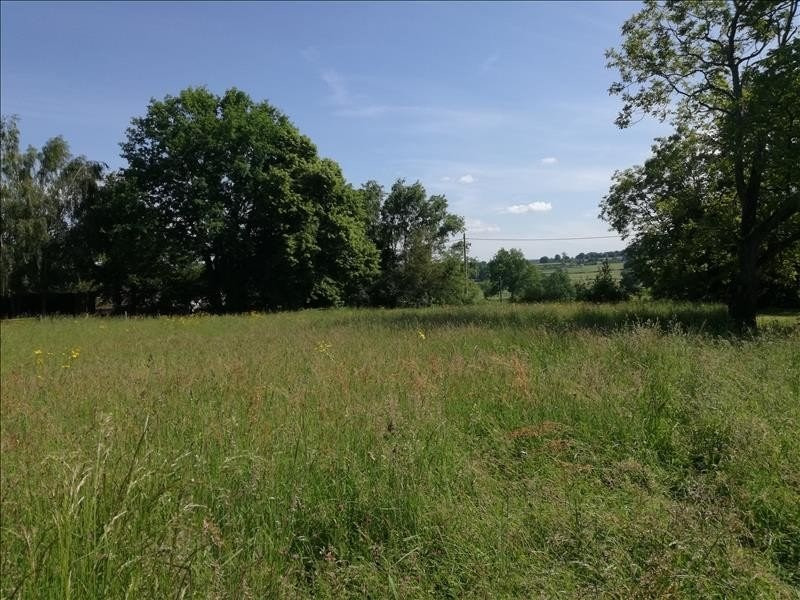 Vente terrain Bourbon l archambault 28 400€ - Photo 1