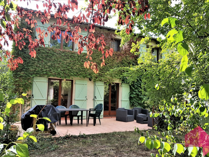 Vente maison / villa Saint-orens-de-gameville 487 000€ - Photo 5