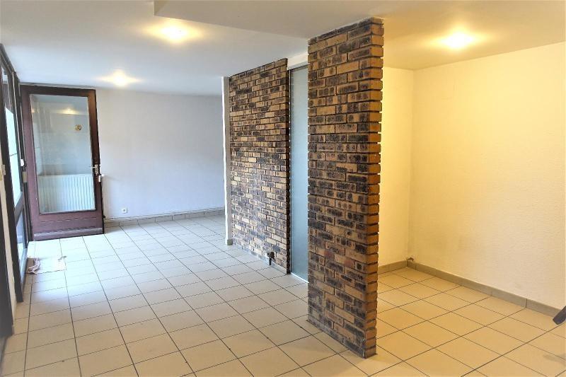 Location appartement Villard-bonnot 586€ CC - Photo 1