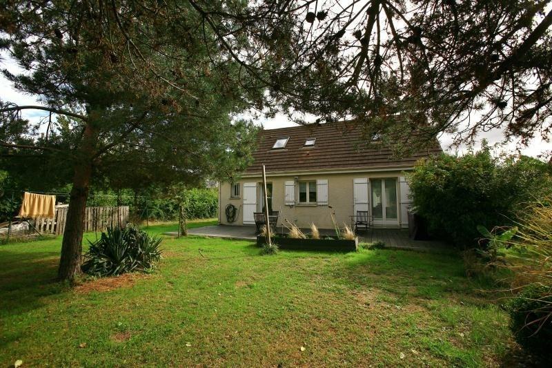 Vente maison / villa Orgerus 350000€ - Photo 1