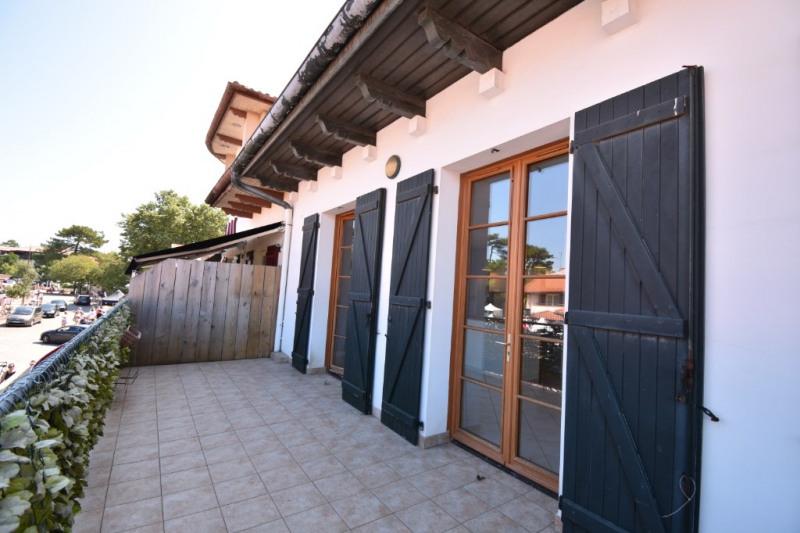 Sale apartment Hossegor 380000€ - Picture 2