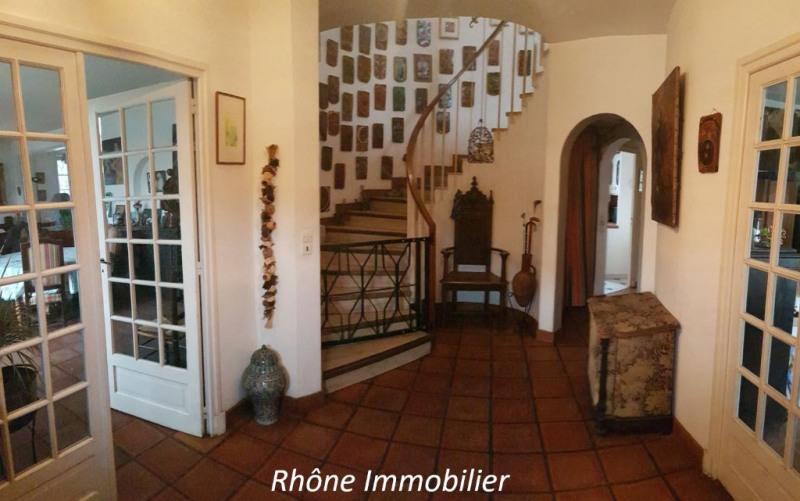 Vente de prestige maison / villa Genas 787000€ - Photo 5