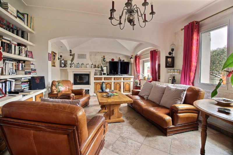 Vente maison / villa Manduel 358 000€ - Photo 1