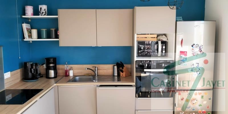 Vente appartement Noisy le grand 329000€ - Photo 3