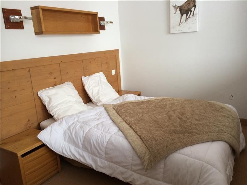 Vente appartement Les arcs 526 000€ - Photo 3