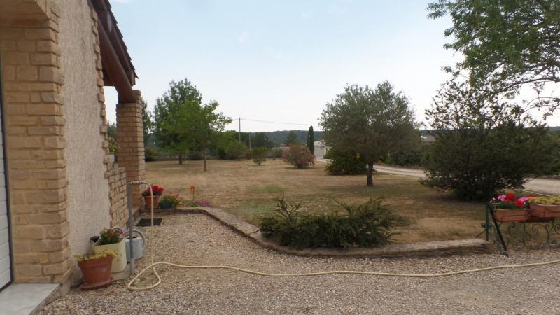 Vente maison / villa Saint-remèze 450000€ - Photo 19