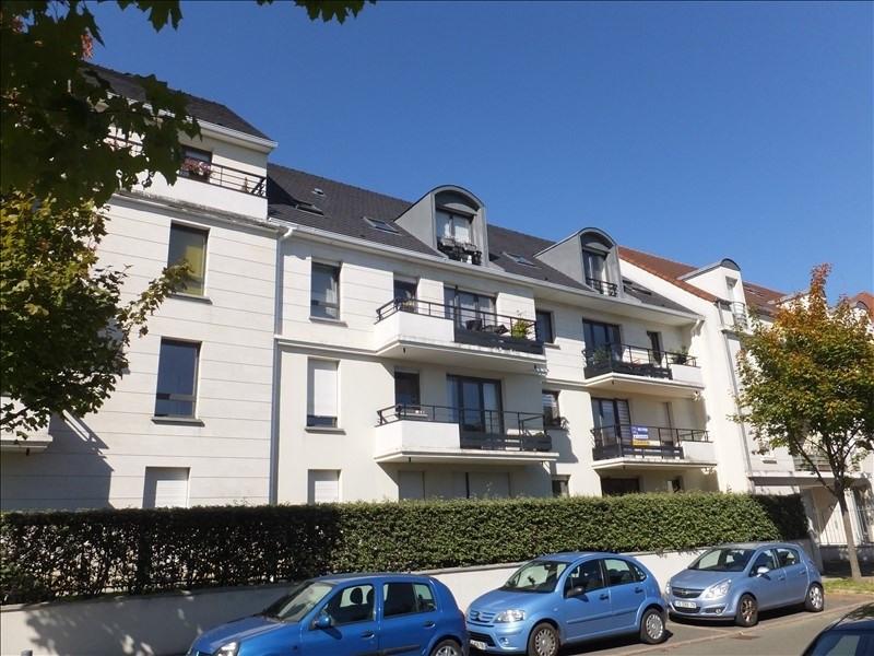 Location appartement Montigny le bretonneux 1155€ CC - Photo 1