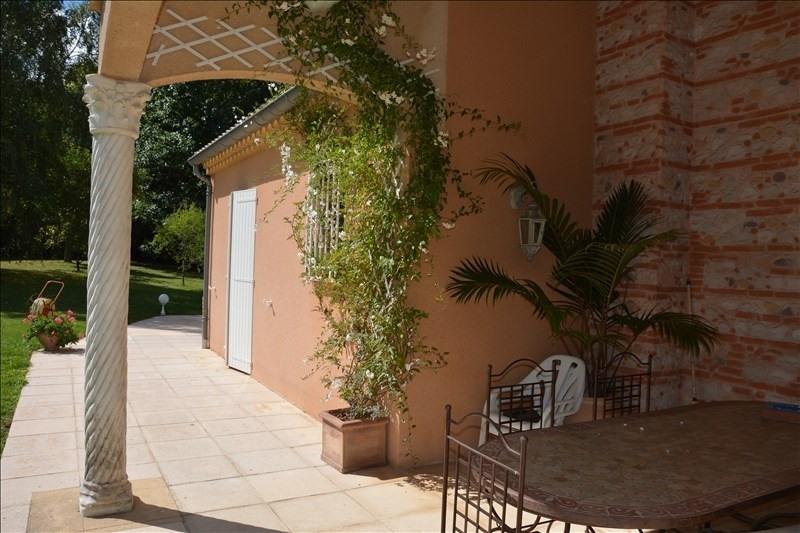 Deluxe sale house / villa Proche de st amans soult 348000€ - Picture 9