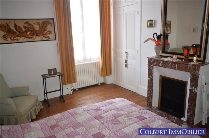 Vente maison / villa Montigny la resle 212000€ - Photo 6
