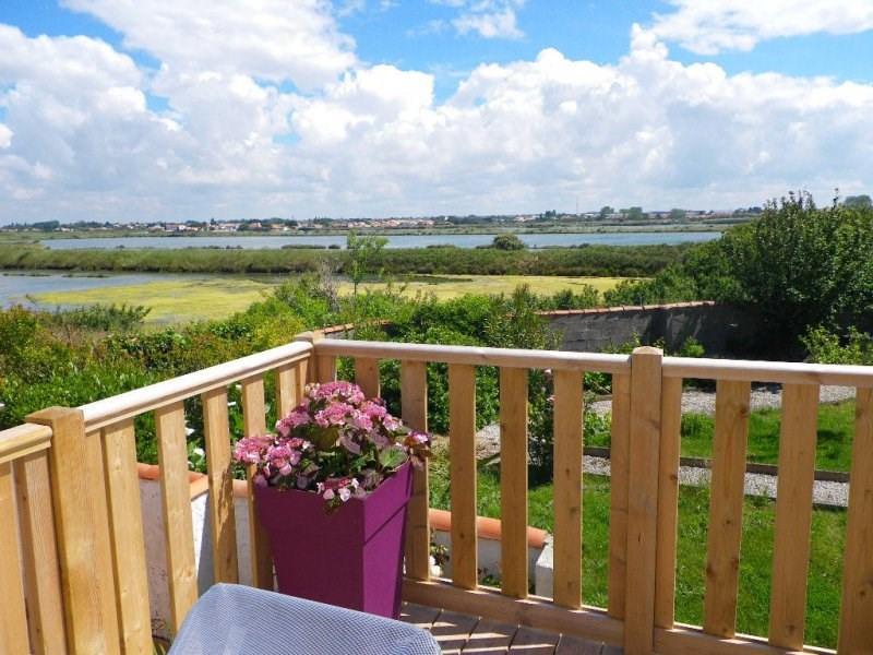Sale house / villa Les sables d olonne 380000€ - Picture 2
