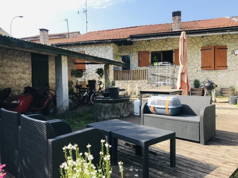 Sale house / villa Castelnau de medoc 180200€ - Picture 1