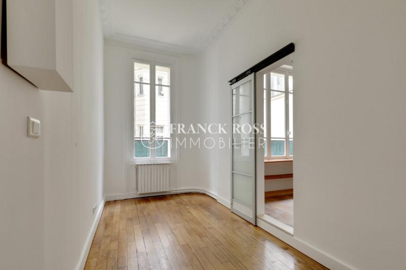 Location appartement Paris 8ème 1300€ CC - Photo 8