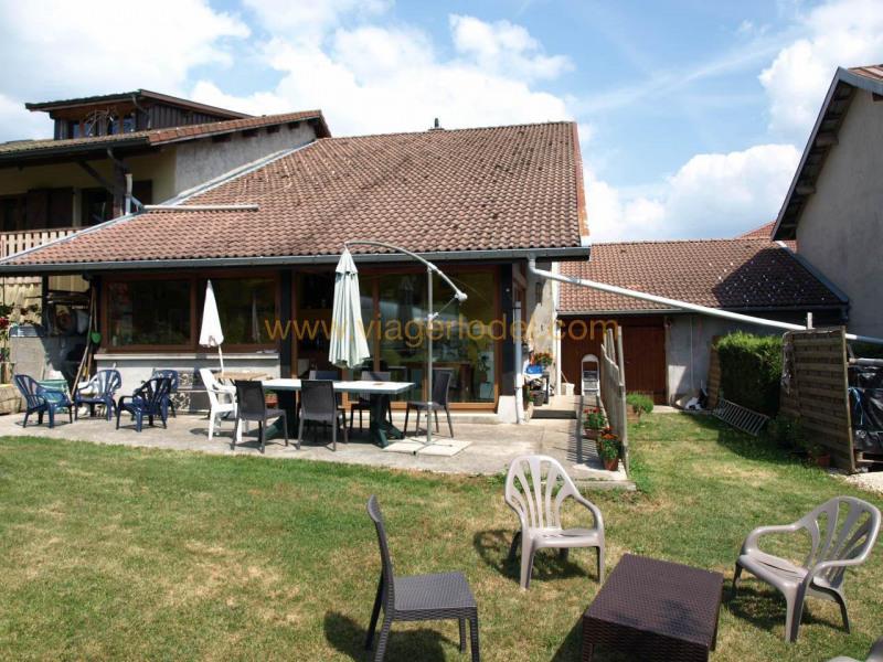 Viager maison / villa Plagne 55000€ - Photo 2
