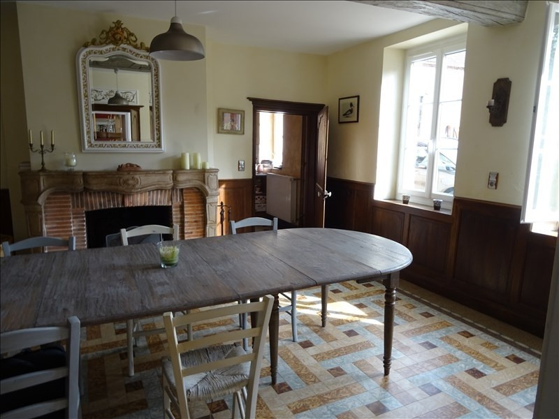 Revenda casa Charrin 310300€ - Fotografia 5