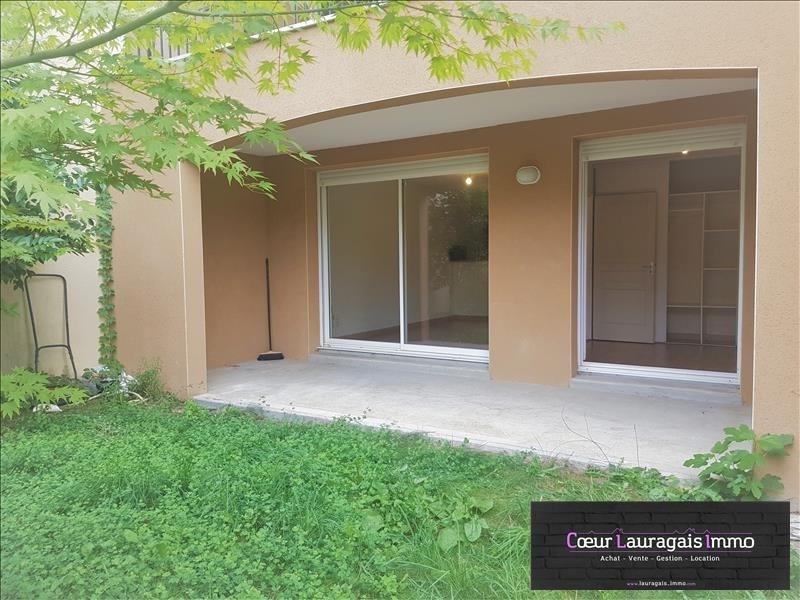Vente appartement Fonsegrives 144500€ - Photo 2
