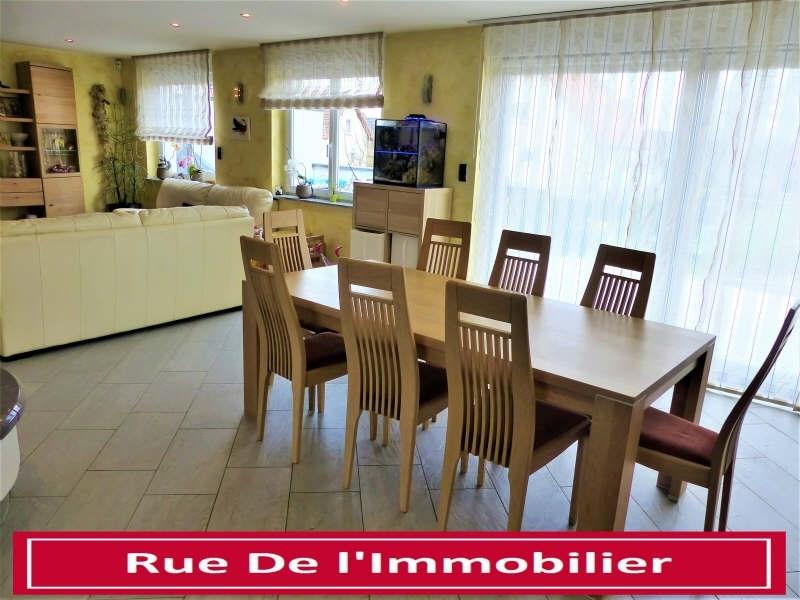 Vente maison / villa Haguenau 359000€ - Photo 5