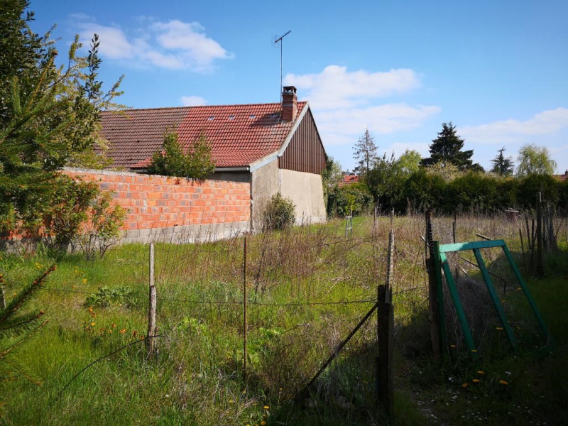Vente maison / villa Varennes changy 49500€ - Photo 7