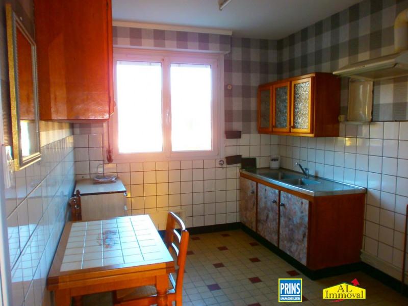 Sale house / villa Blendecques 105000€ - Picture 5
