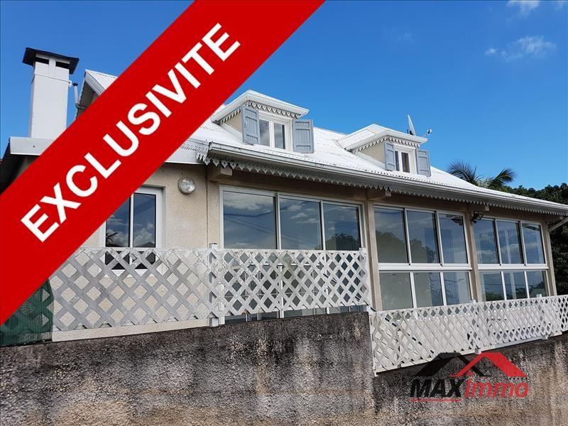 Vente maison / villa Saint pierre 220000€ - Photo 1