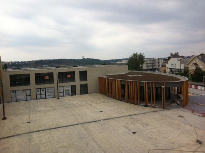 Location appartement Onet-le-chateau 392€ CC - Photo 1
