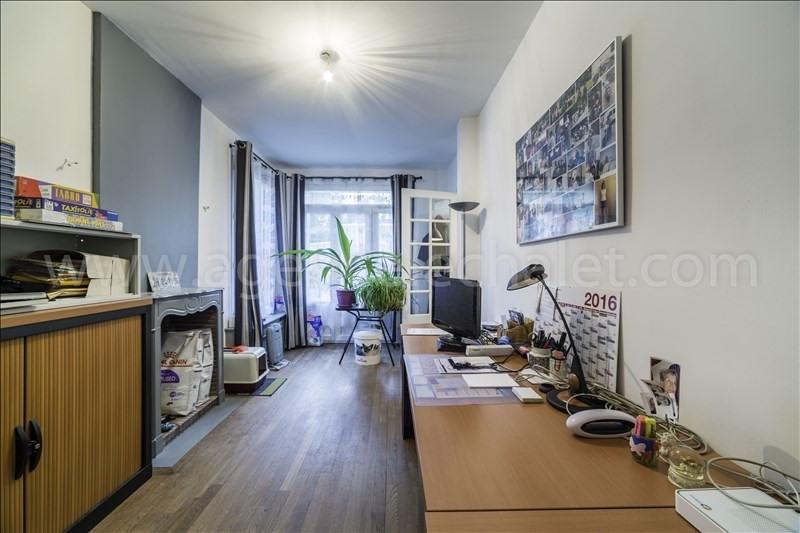 Vente maison / villa Villeneuve le roi 439000€ - Photo 3