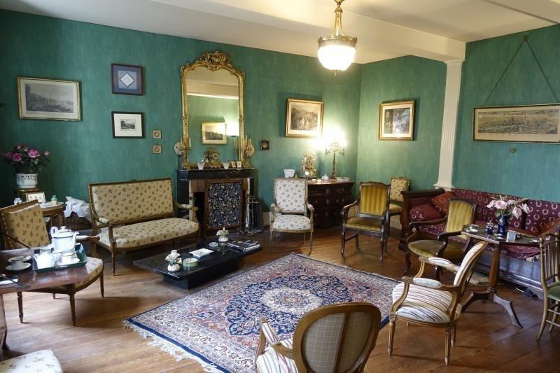 Deluxe sale house / villa Bordeaux 839000€ - Picture 2