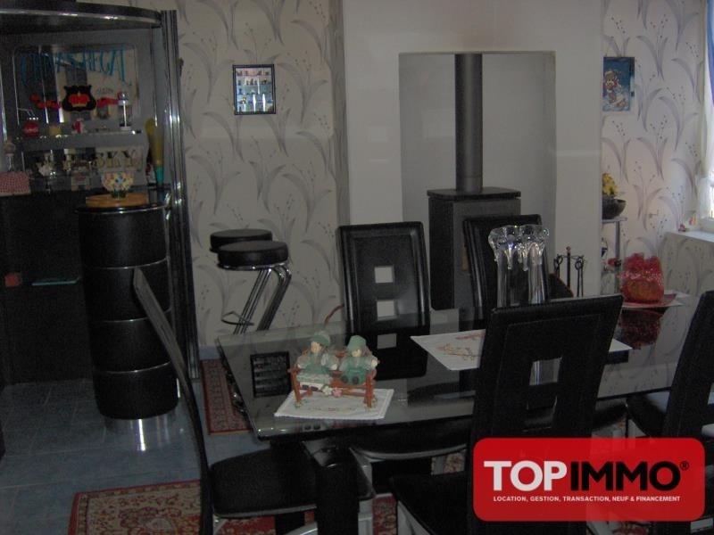 Verkauf haus Badonviller 94900€ - Fotografie 5