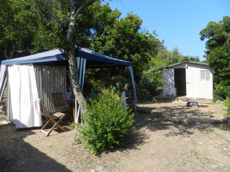 Deluxe sale house / villa Ile du levant 349000€ - Picture 6