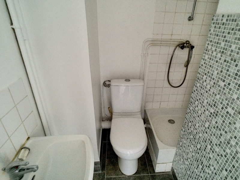 Sale apartment Melun 59800€ - Picture 3