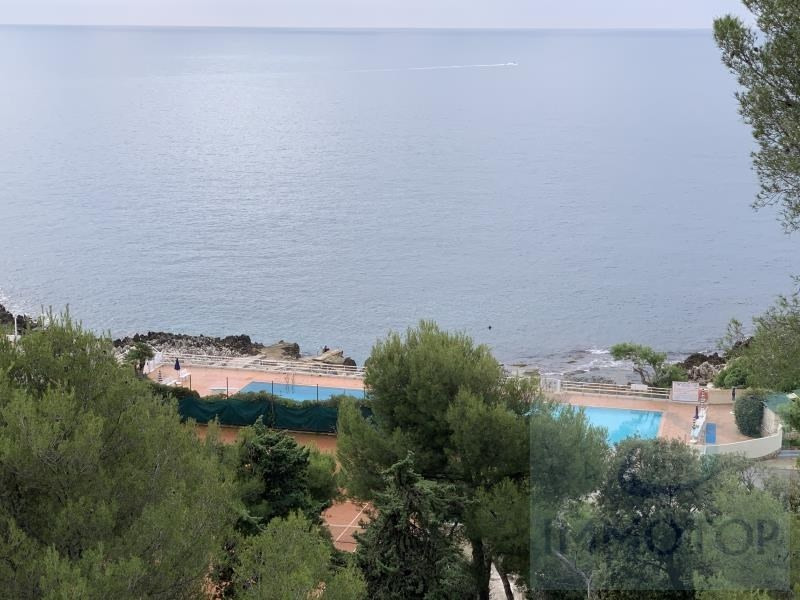 Vente appartement Roquebrune cap martin 360 000€ - Photo 2