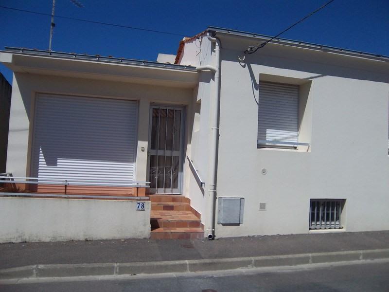 Vente maison / villa Les sables-d'olonne 304500€ - Photo 5
