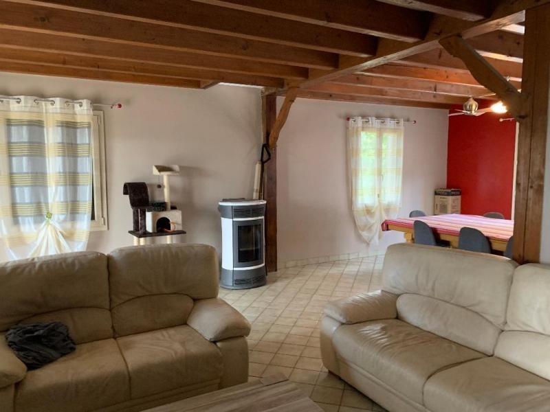 Vente maison / villa Jaunay marigny 232100€ - Photo 4