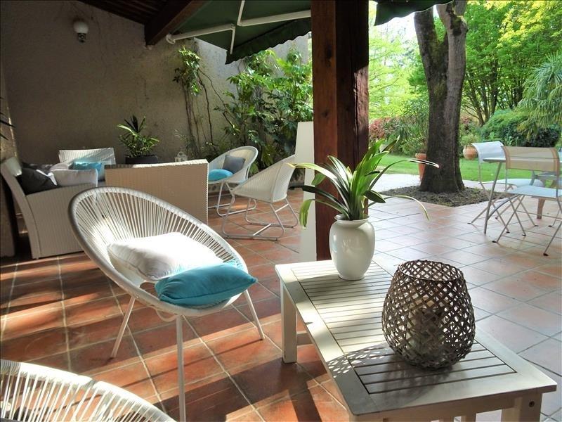 Deluxe sale house / villa Brax 720000€ - Picture 3