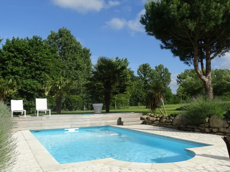 Deluxe sale house / villa Doué-la-fontaine 412 000€ - Picture 9