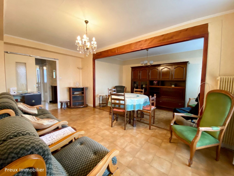 Sale apartment Annecy 259000€ - Picture 3