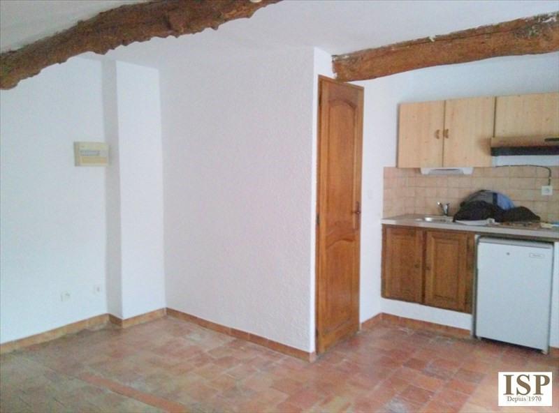 Rental apartment Les milles 427€ CC - Picture 3