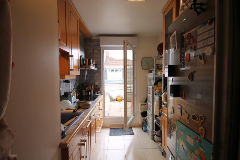 Vente appartement Paris 15ème 979 000€ - Photo 10