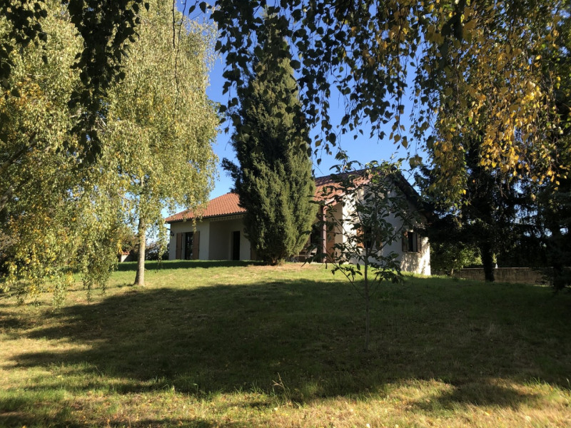 Revenda casa Montseveroux 270000€ - Fotografia 1