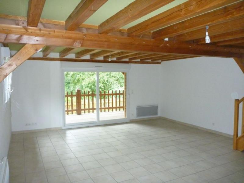 Vente maison / villa Saint-cyr-du-ronceray 162750€ - Photo 3