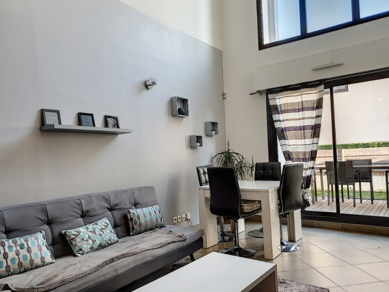 Vendita appartamento Nice 235000€ - Fotografia 2