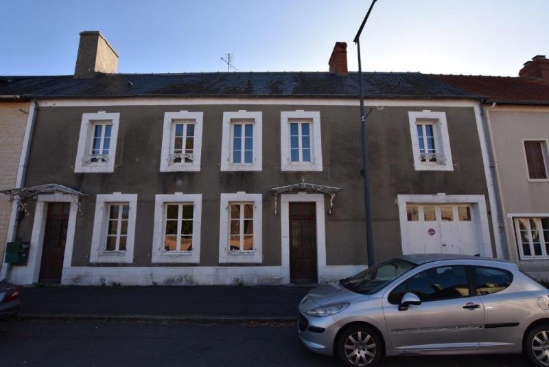 Verkauf haus Saint-jean-de-daye 128500€ - Fotografie 1