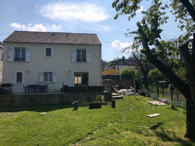 Vente maison / villa Chauvry 418000€ - Photo 10