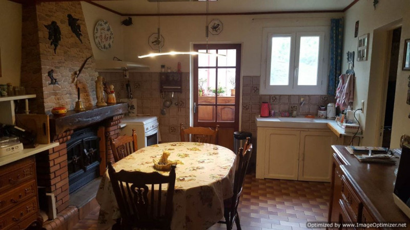 Sale house / villa Villasavary 116 000€ - Picture 5