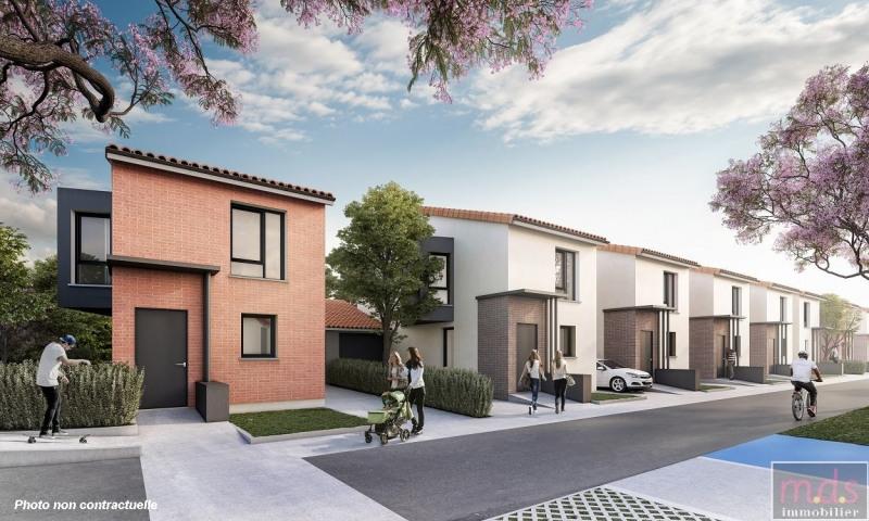 Vente maison / villa Montrabe 350000€ - Photo 2