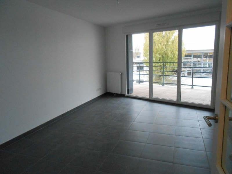 Location appartement Caen 850€ CC - Photo 2